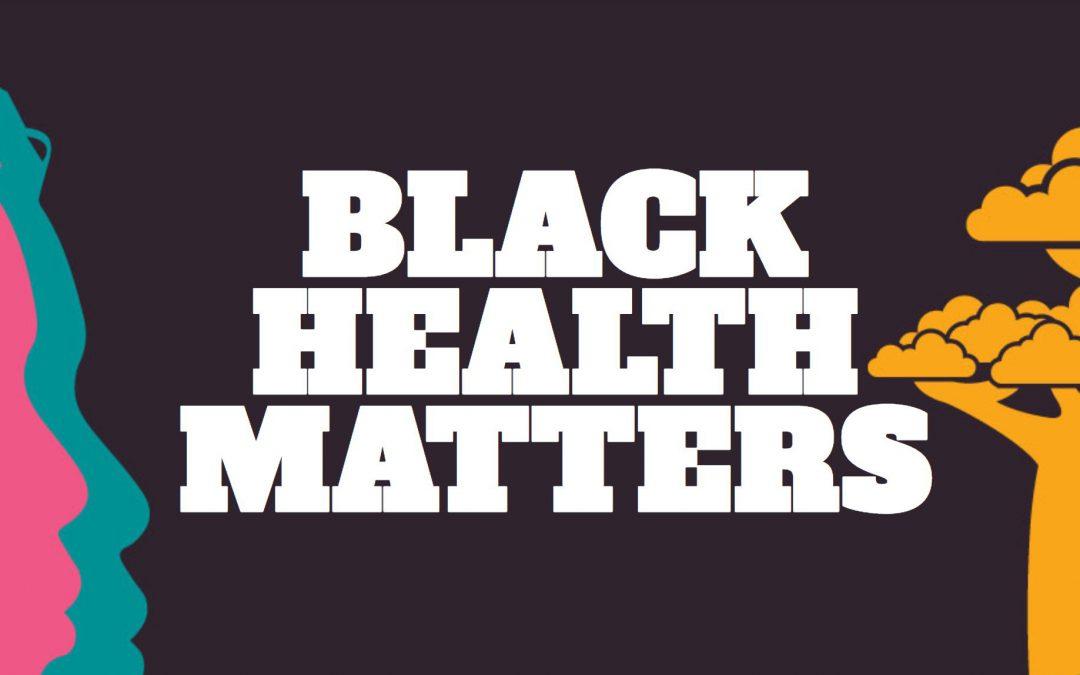 Black Mental Health Week