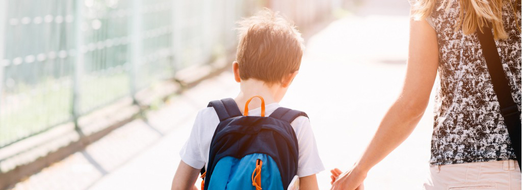 Back-to-School Worries for Parents