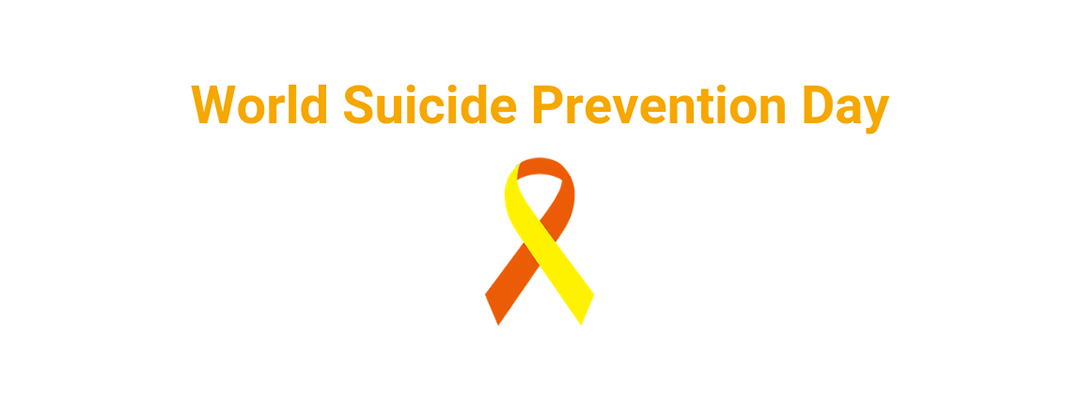 Early Intervention Saves Lives: World Suicide Prevention Day